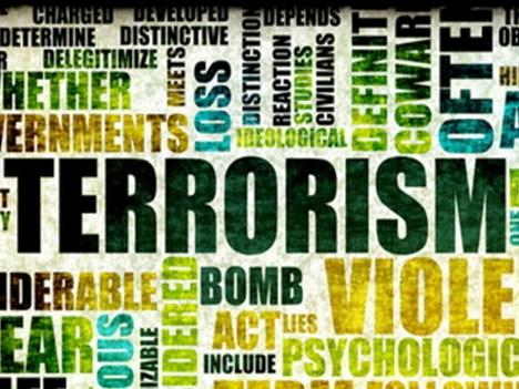 Terrorism is the use of violence, or the threat of violence, to intimidate people and generate a people s sense that life is to be lived in fear and in submission to whatever authority you have to