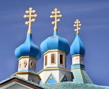 Orthodox Christianity Separate from the