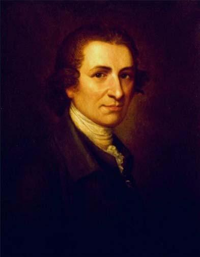 1791 First Amendment to the United States Constitution 1794, 1795, and 1807 The Age of Reason; Being an Investigation of True and Fabulous Theology Thomas Paine Thomas Paine by Matthew Pratt, 1785-95