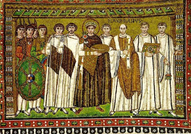Justinian Won back many of the lands of the former Roman Empire Re-conquered North Africa, Italy and Southern Spain The Byzantine