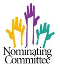 Please find a copy of the Nomination form at the information