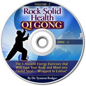 Warrior Coaching International Rock Solid Health Qi Gong Unit-5 Energy Circulation Qi Gong: The Microcosmic Orbit By Dr.