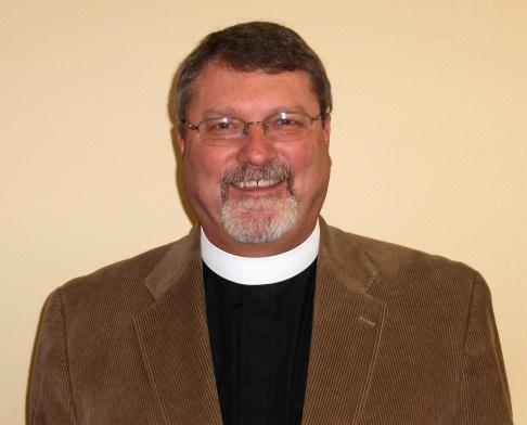 Who Does What? The Priest-in-Charge The Reverend Canon Dr. Mark Gatza has been Emmanuel s priest since July, 2009.