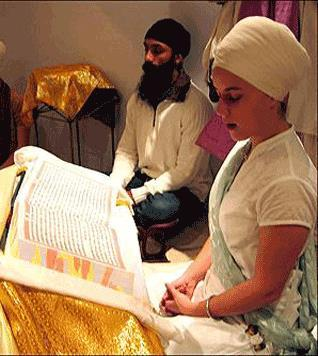 I therefore wish to argue against the practice of restricting open access to the Jagat Guru, Sri Guru Granth Sahib.