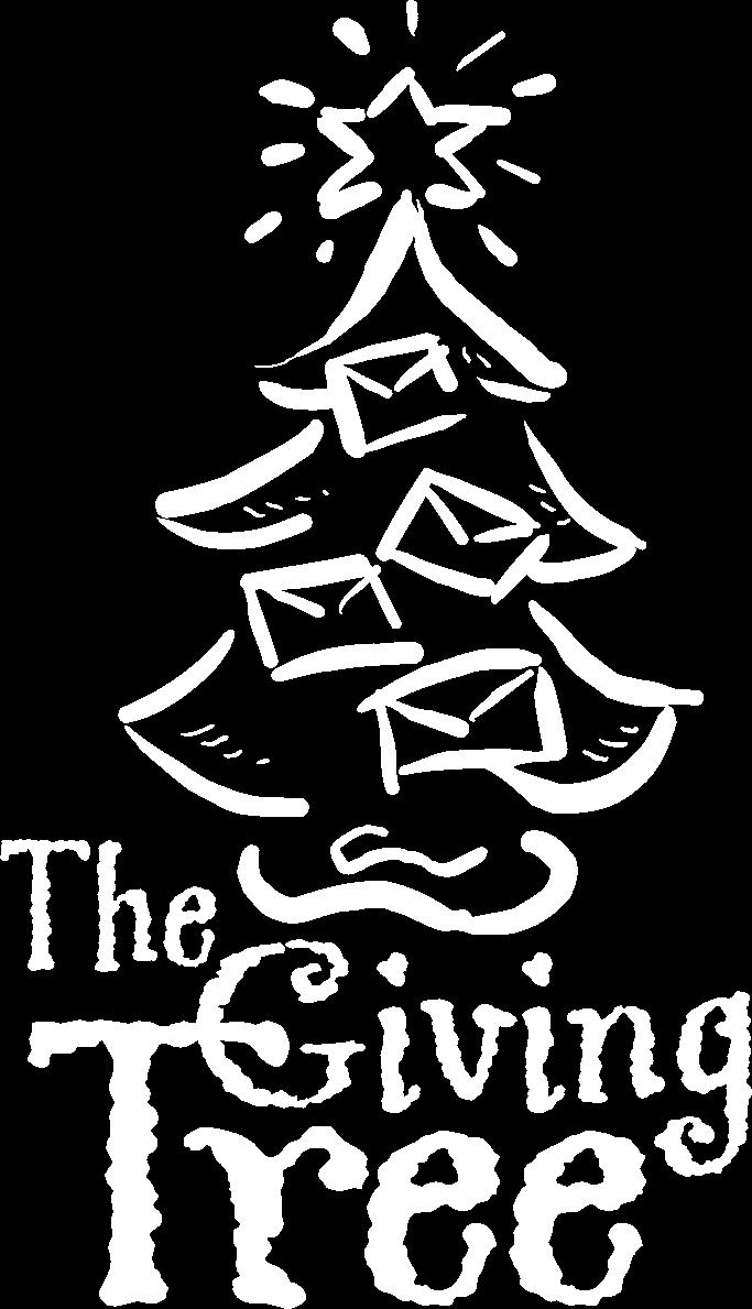 Website: www.charlestoncathedral.com Christmas Giving Tree Please return gifts by December 21st. Need A New Gift Giving Idea? Try This One! What to give that special someone who has everything?