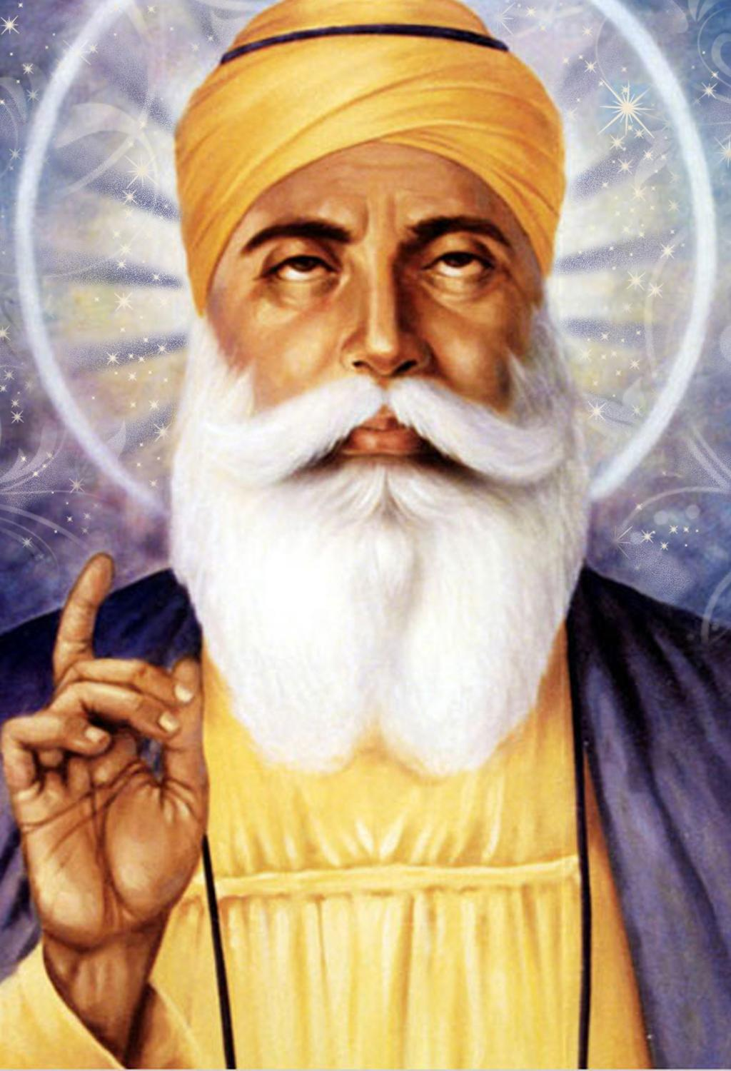 GuruNanak and the Age of