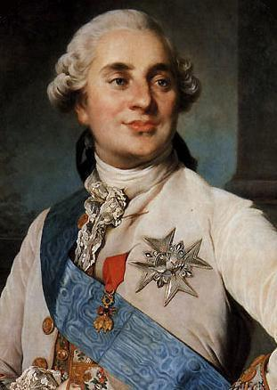 Louis XVI Louis XVI was the last monarch of France before the French Revolution. Although beloved at first, his indecisiveness and conservatism eventually led to a decline in popularity.