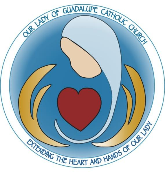 OUR LADY OF GUADALUPE CATHOLIC CHURCH Our Present and Our PARISH PASTORAL PLAN Extending the Heart and Hands of Our Lady Our Lady of Guadalupe s Vision and Mission frame our present and future