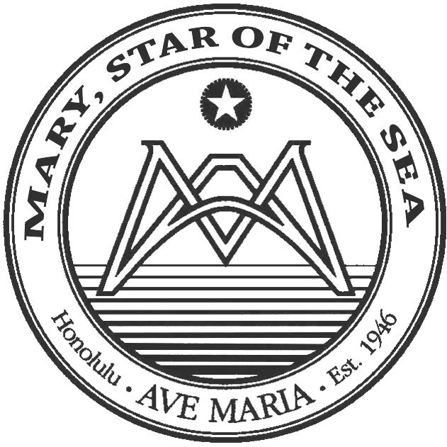 Parish Mission Statement Mary, Star of The Sea Parish is to give love, direction and support to all members of our community as we seek ways to follow Christ in our quest for eternal life.