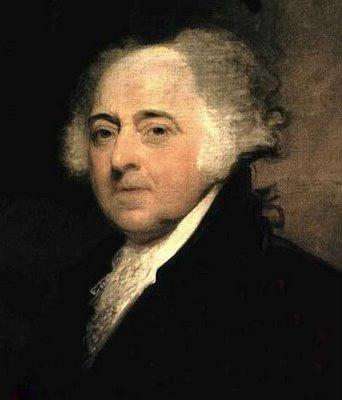 John Adams The Revolution was effected before the War commenced.