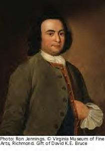 George Mason That all men are by nature equally free and independent and have certain inherent rights.