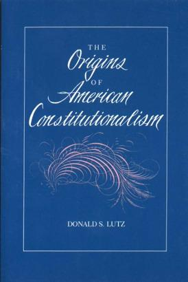 Source of Political Ideas Constitutional scholars assembled 15,000 writings from the