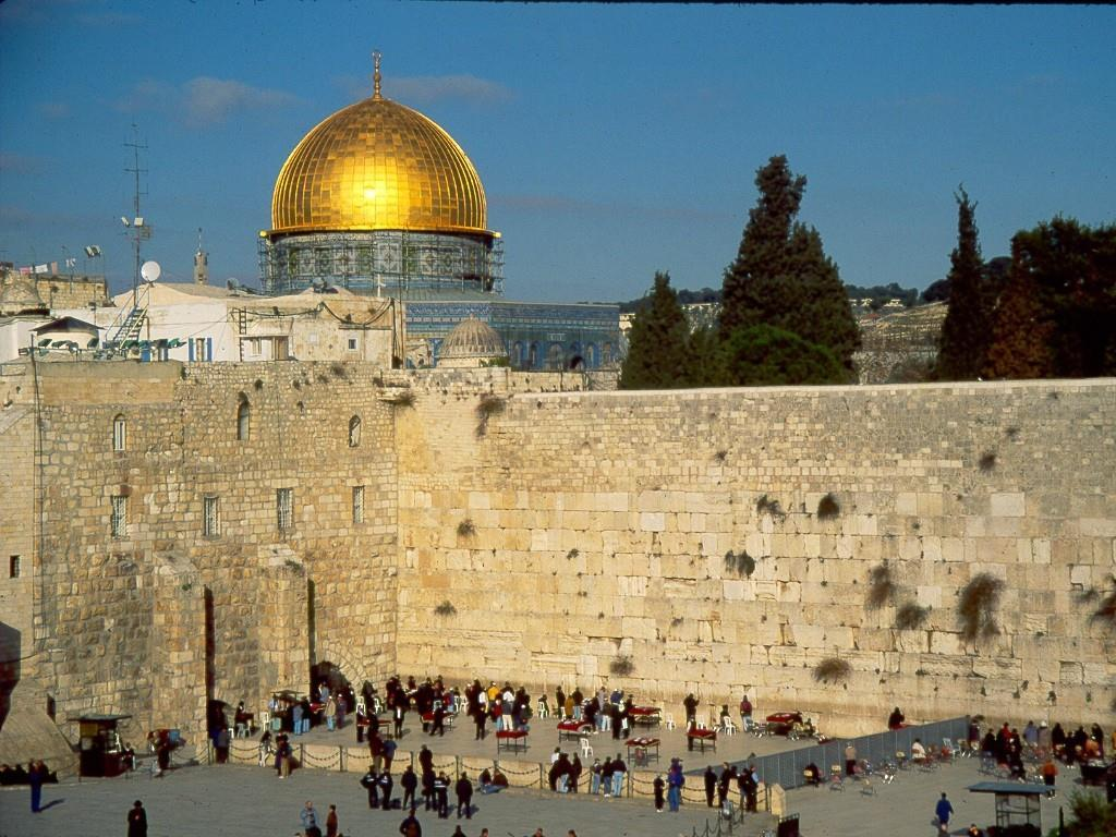 The Promised Land of the Jews God promised Palestine to Abraham s Descendants Jews are Abraham s Descendants