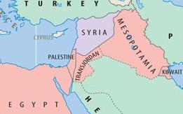 Arab-Jewish Conflict Britain ruled 1920s 1940s 1947 - UN plan to divide Palestine Jewish state (