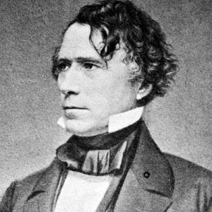 Futility at the Top In the years leading up to the American Civil War, Presidents Franklin Pierce and James Buchanan failed to stem the rising tide of secession.