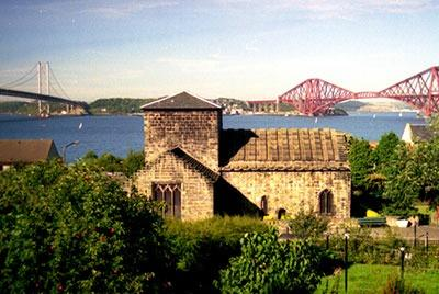 Part-time Children and Family Worker The Priory Church, South Queensferry Salary: 5,200 plus expenses.