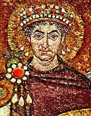 The Age of Justinian (527-75) The Peasant Emperor 536: Reconquest of Rome and much of Italy took many years.