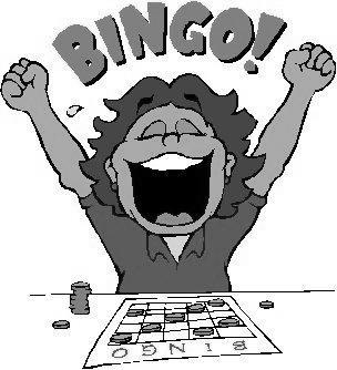 BINGO EVERY Sunday @3:00 PM Keep Cool During The Hot Summer Afternoon Same Great Fun As Friday BINGO But Earlier In The Day Stop In, And WIN UPCOMING EVENTS Saturdays Karaoke Contest Begins 8/9/14