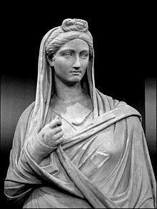 The Role of Roman Women More influence than Greek women Many upper class women received some formal education Could NOT vote, but allowed to testify in court Gained