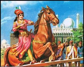Delhi Sultanate -> enthroned one of few female rulers in Islamic history Razia Sultana 1236-1240 trained to lead armies & administer