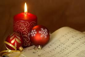 Candlelight and Carols Attention Ladies of the Congregation: You are invited to Candlelight and Carols a new event for the ladies of Holy Cross and their guests. On Tuesday, Decemb