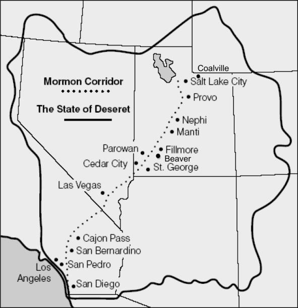 NOVEMBER 2017 LESSON, ARTIFACT, AND MUSIC November 2017 DUP Lesson Cove Fort Ellen Taylor Jeppson The great Mormon pioneer migration to the West began in 1847 when the pioneers made their way to the