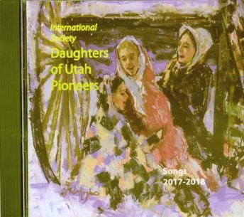 Pioneer Songs music book: compiled by Daughters of Utah Pioneers and arranged by Alfred M. Durham, was first published in 1932.