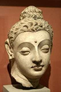 IV. Buddhism A. In the 6 th century B.C., Buddhism appeared in northern India. 1.