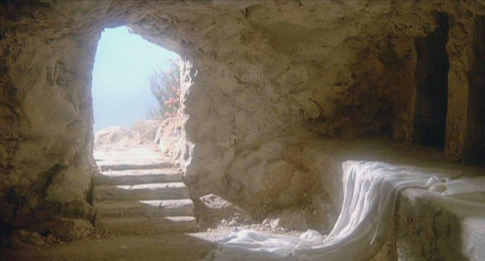List three incidents when Jesus appeared before his disciples after his resurrection: 1. 2. 3.