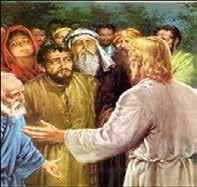 GOD S MESSAGE IS FOR EVERYONE Tuesday of the 2 nd Week of Advent (Dec 12) Acts 11:1-18 Some of my friends do not realise that we are in the season of Advent. They don t know what it is.