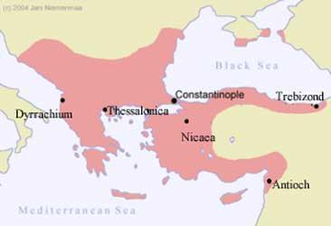 The Byzantines looked to Rome as a source of inspiration Continued the Roman practices of: Road building Tax