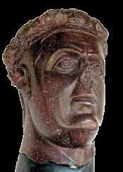 When Diocletian retired in 305, the persecution became even worse under his successor, Galerius.
