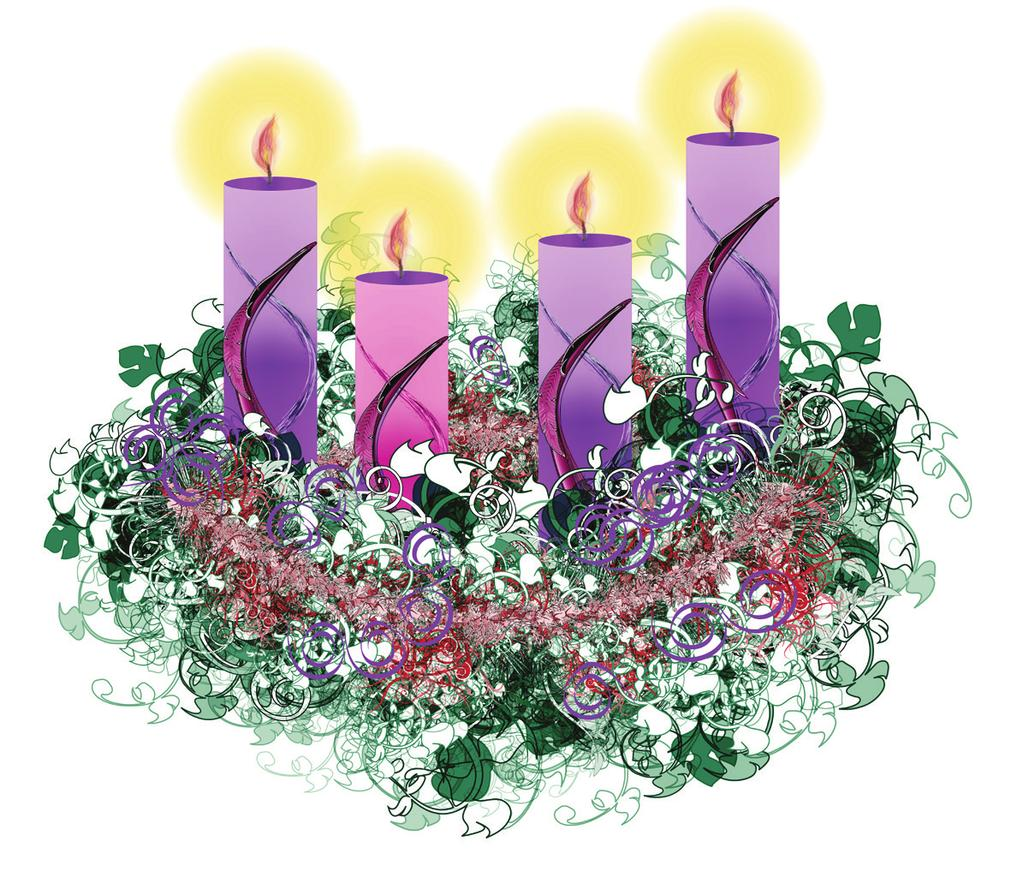 Leader Guide 2 nd SUNDAY OF ADVENT YEAR B A TIME OF PREPARATION Leader Preparation Overview The word conversion comes from the Latin word convertere, meaning to turn around.