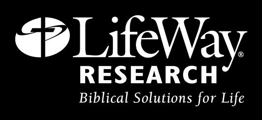 2 Methodology LifeWay Research conducted the study September 20 th 28th 2017. The study was sponsored by Chosen People Ministries and author, Joel C Rosenberg.
