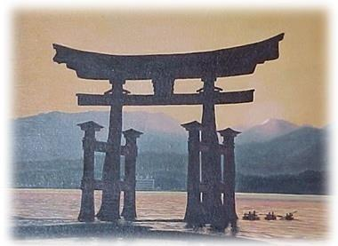 f. Shintoism 1) Practiced in Japan 2) Followers of the way of the gods 3) Emperor worship believe the leaders are descendents of their gods Emperors have not been able