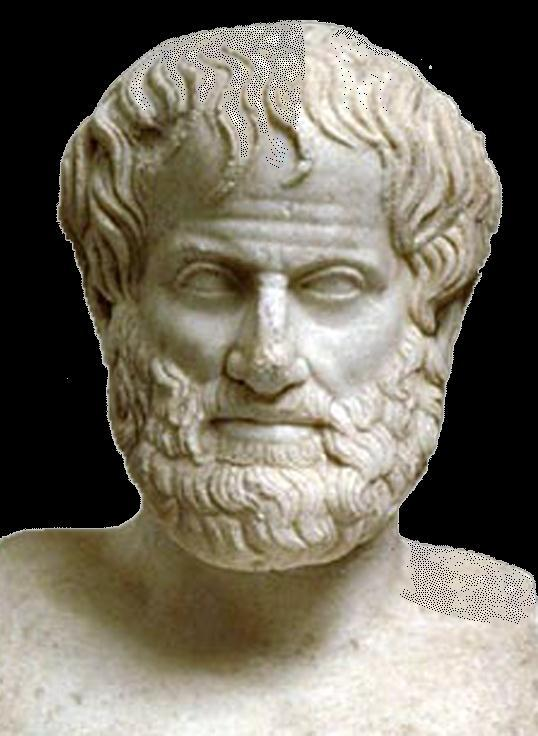 GREEK PHILOSOPHY Aristotle was a student of Plato and became a brilliant teacher of the sciences Aristotle created the basis for the scientific