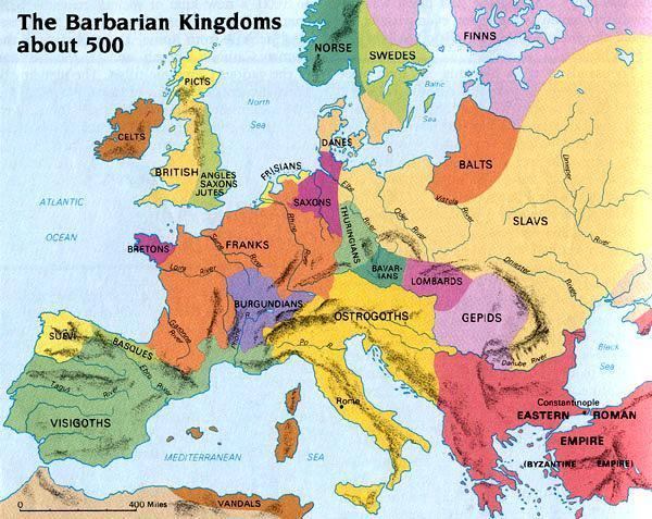 The Eastern Roman Empire, now known as the Byzantine Empire, not