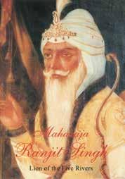 Chapter 2 Bhai Maharaj Singh Ji The Saint Soldier who conquered and ruled the whole of North India for 40 years, died in 1839, there followed several holocausts and bloodbaths in which several of his