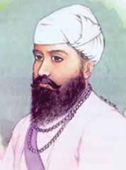 Eventually in 1843 Ranjit Singh s youngest son, Dalip Singh aged 7 years, was proclaimed Maharajah of the Punjab with his mother Rani Jinda as the President of the Regency Council, but the Punjab