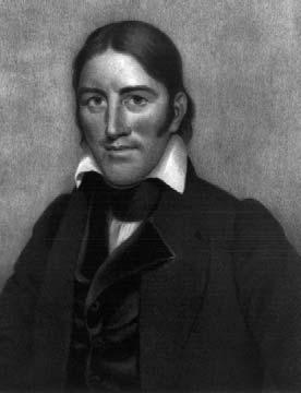 David or Davy? David Crockett didn t wear a coonskin cap and he never called himself Davy. Plenty of other people called him Davy, though.