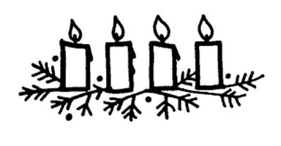 Today we begin the new liturgical year of the Church with the first Sunday of Advent. Today is a day of hope, inspiration, love and joy!