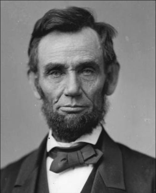 say yes Q: If Abraham Lincoln ran for president in the 2012 eleckon, do you think he would have won?
