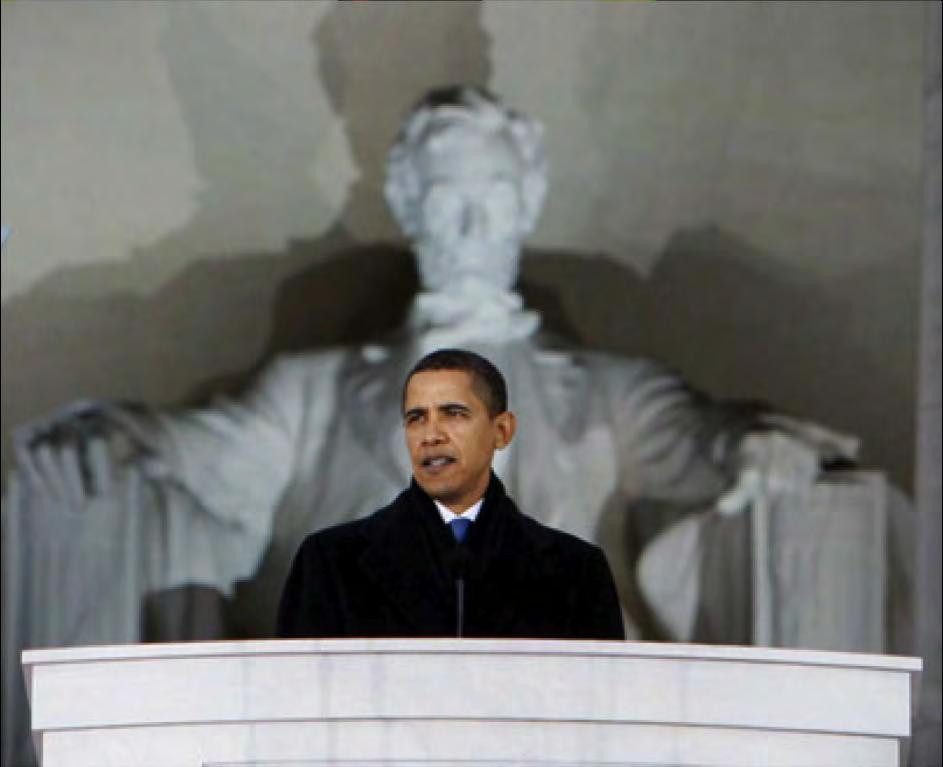 Americans feel Lincoln s legacy remains relevant today think it s important for U.S.