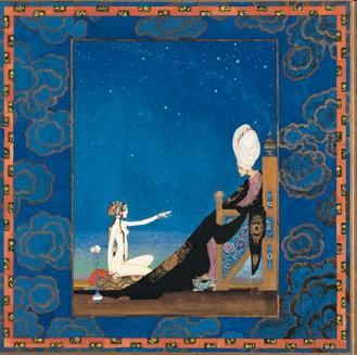 Ancient Middle Eastern Literature: Arabic and Persian Folk Tales Islamic Arabs enjoyed listening to fables