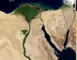 Ancient Egypt: Gift of the Nile Civilization arose along banks of Nile in northeastern Africa Herodotus called Egypt the Gift of the Nile Every July the river would flood, replenishing farmland with