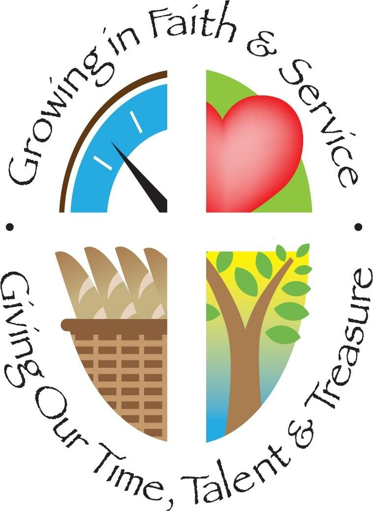 Dear Friends, As most of you know, St. George is now in its Fall Stewardship drive.