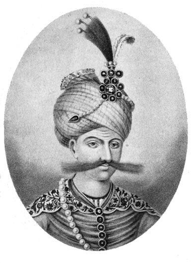 Shah Abbas the Great (r.