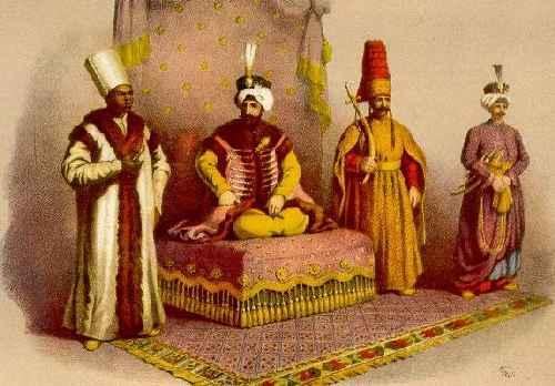 Politics of the Ottoman Empire Sultans control politics and economy Promoted religious toleration to People of the