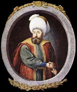 Islamic Empires b. Who were they? i. Anatolia was home to many descendents of nomadic, militaristic Turks who had a long history of invading other countries ii. iii. iv.