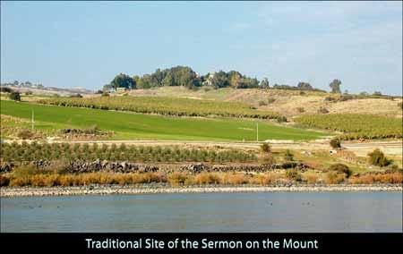 Blessed Are The Merciful The first four beatitudes in the Sermon on the Mount are focused on our spiritual relationship with God.